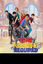 Some Assembly Required (2014 – ...)
